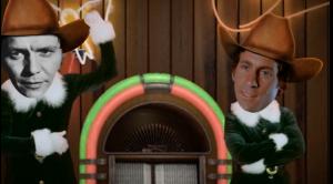 Starsky & Hutch Elves